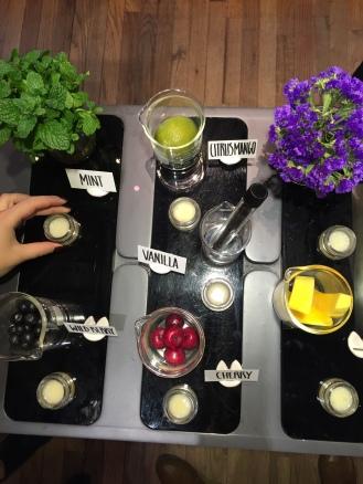 Choose your scent - Lip Lab Beauty