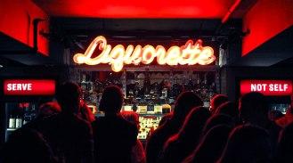 Neon lifestyle - Genuine Liquorette