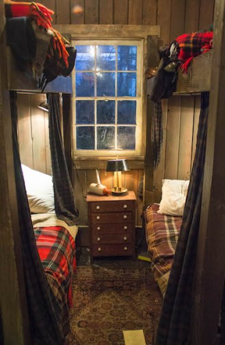 The Lodge Bunk Beds