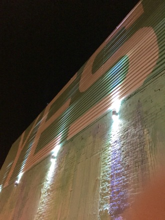 House of Yes - Nightclub - Bushwick - Outside