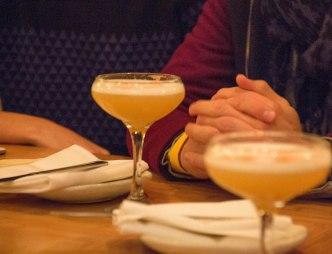 Shalom Japan - Japanese Jewish Restaurant - cocktails