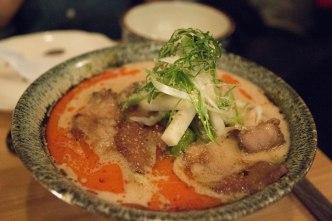 Shalom Japan - Japanese Jewish Restaurant - ramen
