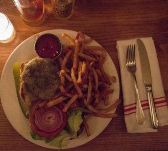 Prime Meats - Brooklyn - Back to Basics - Burger