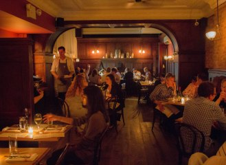 Prime Meats - Brooklyn - Back to Basics - Dining room